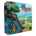 Board Game: Little Town