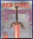 RPG Item: Red Steel