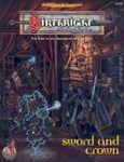 RPG Item: Sword and Crown