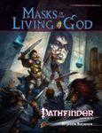 RPG Item: Masks of the Living God