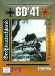 Board Game: GD '41