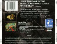 Video Game: Bad Mojo