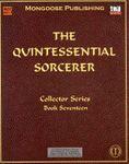 RPG Item: The Quintessential Sorcerer