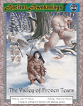 RPG Item: The Valley of Frozen Tears