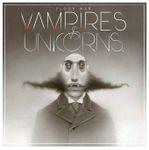 Board Game: Vampires Vs. Unicorns