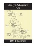 RPG Item: Avalyn Adventure Volume 09