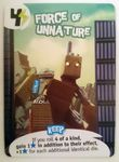 Board Game: King of New York: Force of Unnature
