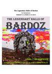 RPG Item: The Legendary Halls of Bardoz