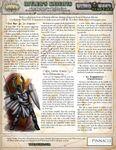 RPG Item: Hitler's Knights