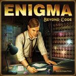 Board Game: Enigma: Beyond Code