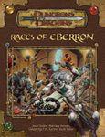 RPG Item: Races of Eberron