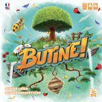 Board Game: Butine!