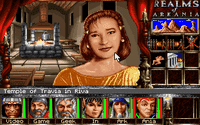 Video Game: Realms of Arkania: Shadows over Riva