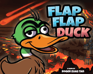 Board Game: Flap Flap Duck