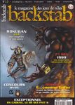 Issue: Backstab (Issue 13 - Jan 1999)