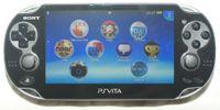Video Game Hardware: PlayStation Vita
