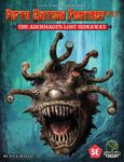 RPG Item: Fifth Edition Fantasy #11: The Archmage's Lost Hideaway