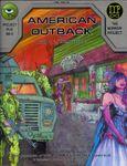 RPG Item: M012: American Outback