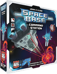 Board Game: Space Base: Command Station