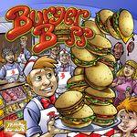 Board Game: Burger Boss