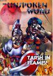 RPG Item: Tarsh in Flames!