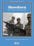Board Game: Showdown: The Coming Indo-Pakistani War