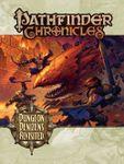 RPG Item: Dungeon Denizens Revisited