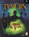 Video Game: Temüjin: A Supernatural Adventure