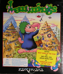 Video Game: Lemmings
