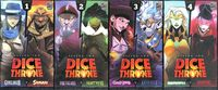 Board Game: Dice Throne: Season Two – Battle Chest