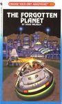 RPG Item: The Forgotten Planet