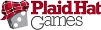 Board Game Publisher: Plaid Hat Games