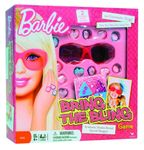 Board Game: Barbie: Bring The Bling Game