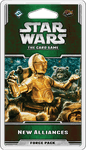 Board Game: Star Wars: The Card Game – New Alliances