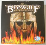 Board Game: Beowulf: The Legend