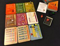Board Game: Land of Enin