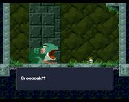 Video Game: Cave Story
