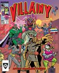 Board Game: Villainy