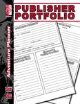 RPG Item: Publisher Portfolio: Adventure Planner