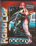 Video Game: RoboCop (1988)
