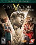 Video Game: Civilization V: Gods & Kings