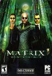 Video Game: The Matrix Online