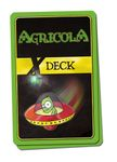 Board Game: Agricola X-Deck