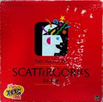 Board Game: Scattergories