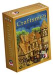Board Game: Craftsmen