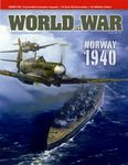Board Game: Norway 1940