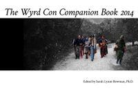 RPG Item: Wyrd Con 2014 Companion Book