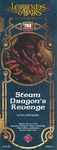 RPG Item: Series III Number 1: Steam Dragon's Revenge