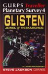 RPG Item: GURPS Traveller: Planetary Survey 4: Glisten: Jewel of the Marches