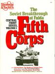 Board Game: Fifth Corps: The Soviet Breakthrough at Fulda